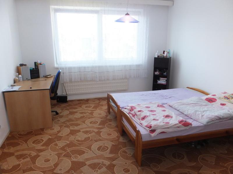 Zariadený 3-izb. byt s loggiou na Považskej ul. Nitre