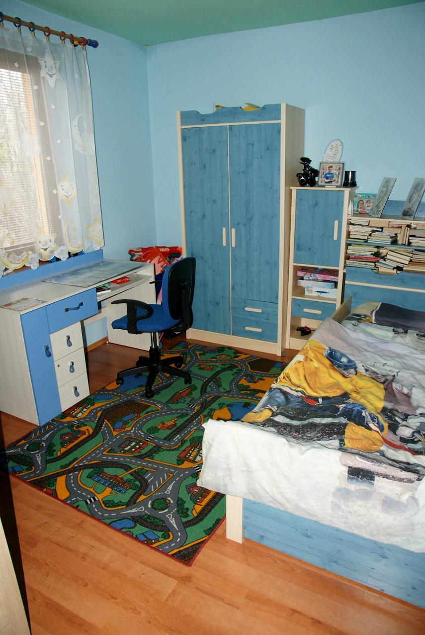 NOVÁ  CENA 4 izb.RD, Nitra -D.Krškany, 8,11 ár.