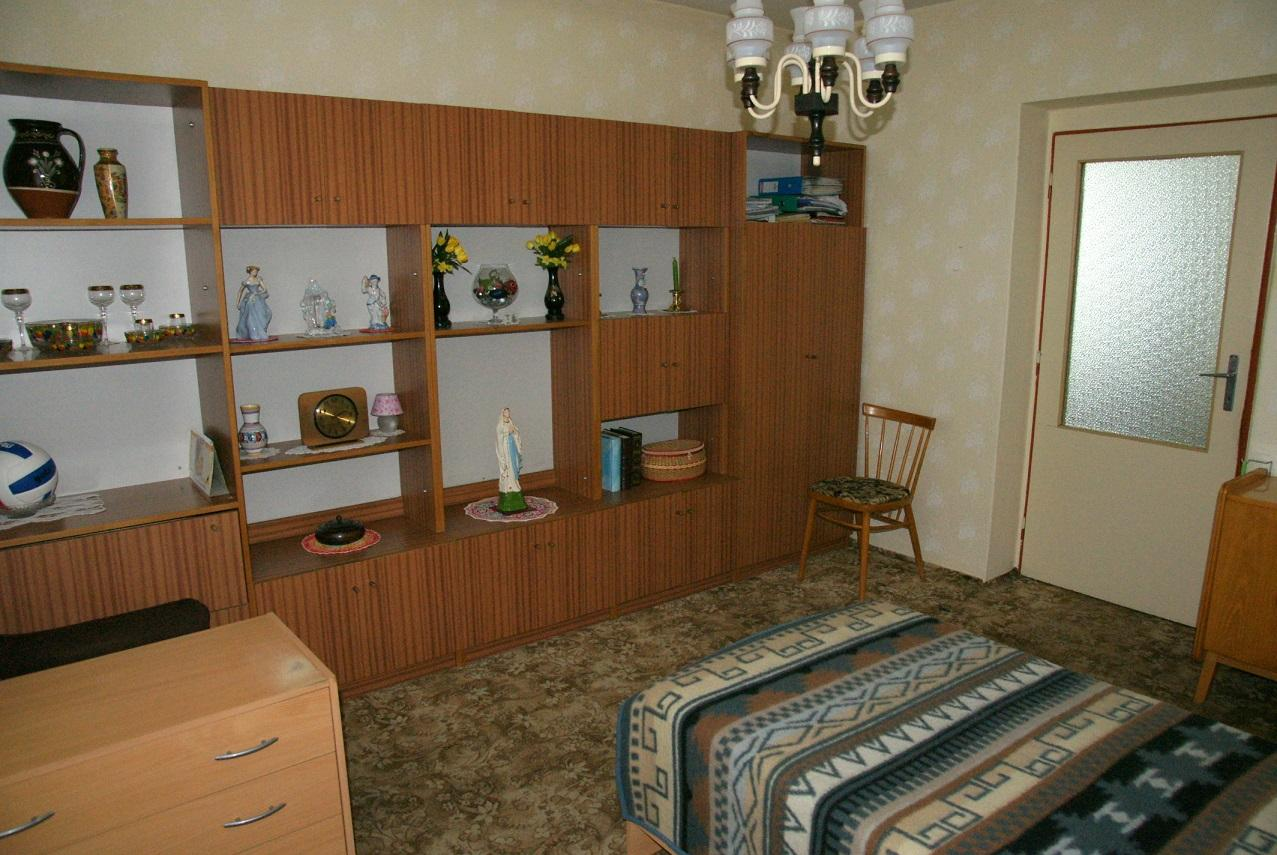 Predaj 5 izb.RD, Nitra - D.Krškany, 9,4 ár.