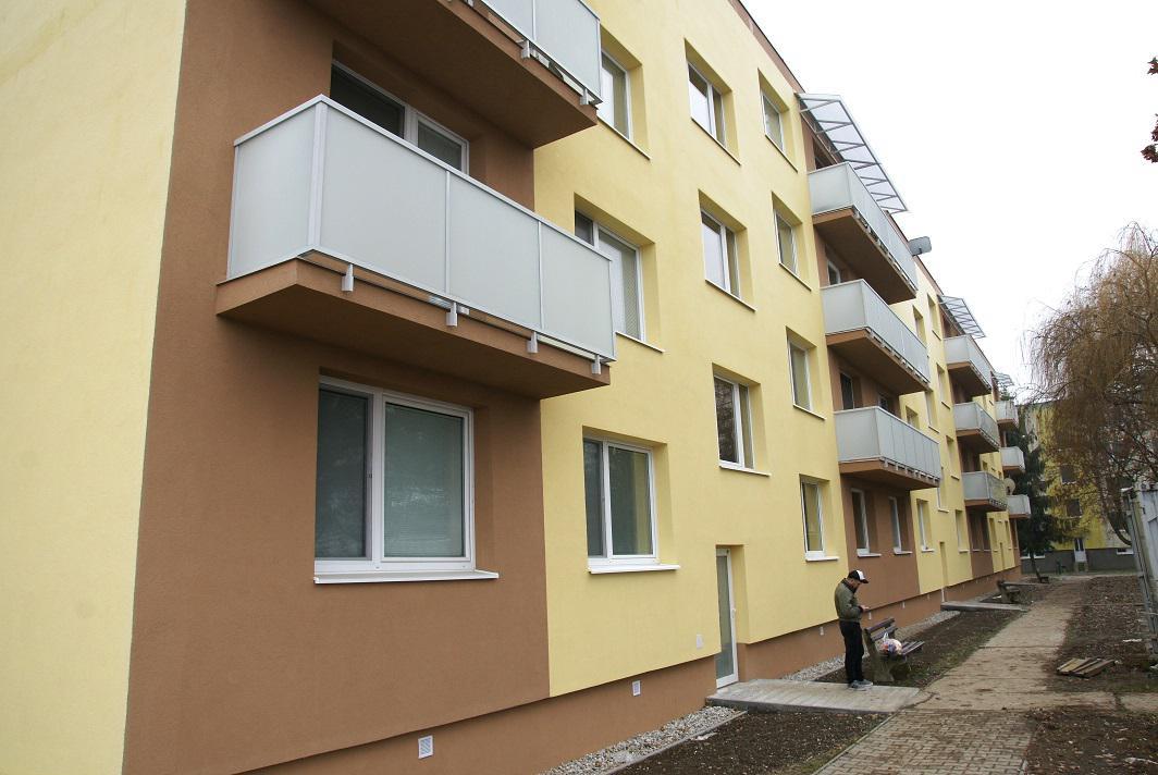 REZERVOVANÉ predaj 1 izb. byt, Nitra - Vráble, 37m2