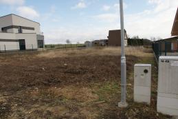 PR TOWERS ponúka staveb.pozemok 1018 m2 Golianovo