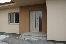 Ponúkame novostavbu 4 izb.RD Beladice 4,7 ár.