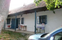 Na predaj RD v obci Cabaj Čápor