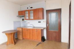Na predaj 1i byt v pôvodnom stave - Šaľa