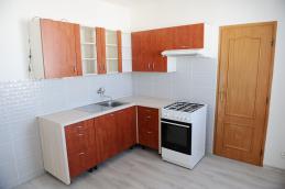 Na prenájom REKONŠTRUOVANÝ 64m2 veľký 2-i byt v Nitre