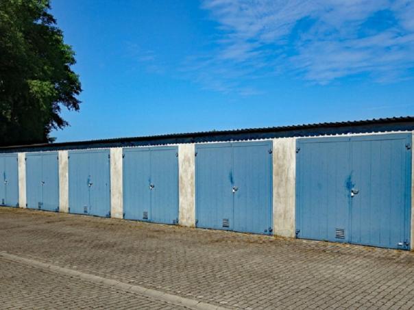 Hľadáme pre klienta garáž v meste Šaľa