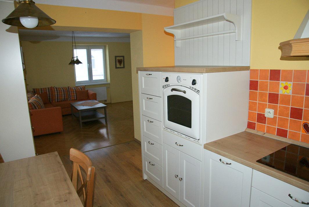 Ponúkame na prenájom 2 izb. byt, Nitra - mesto,60m2