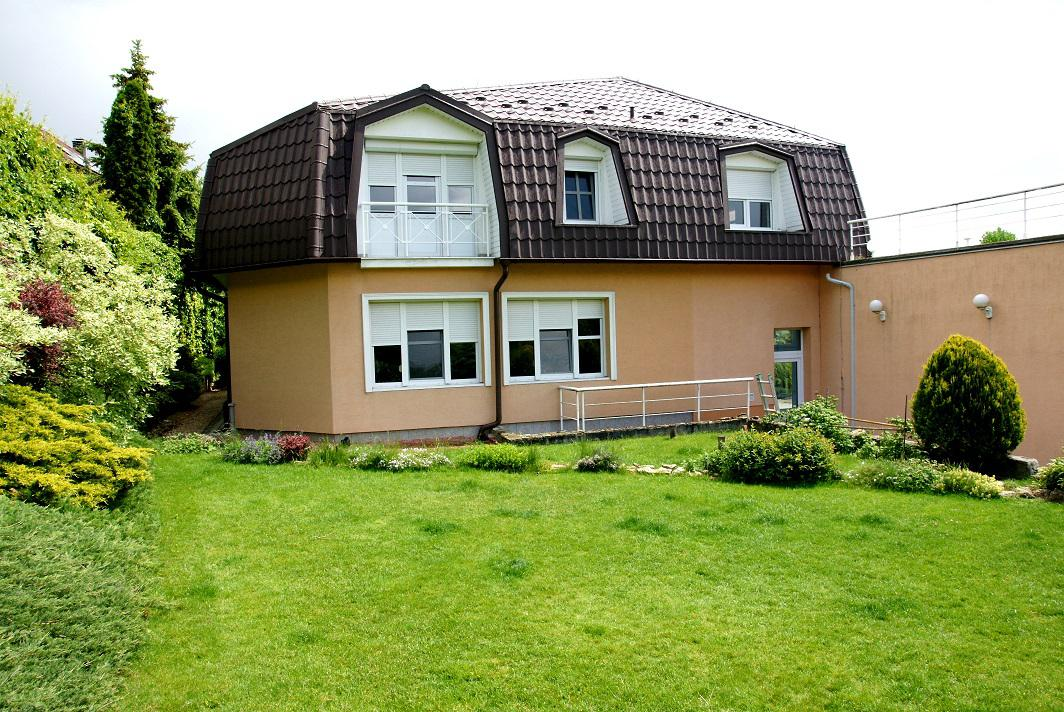 Rodinná vila Nitra - Zobor