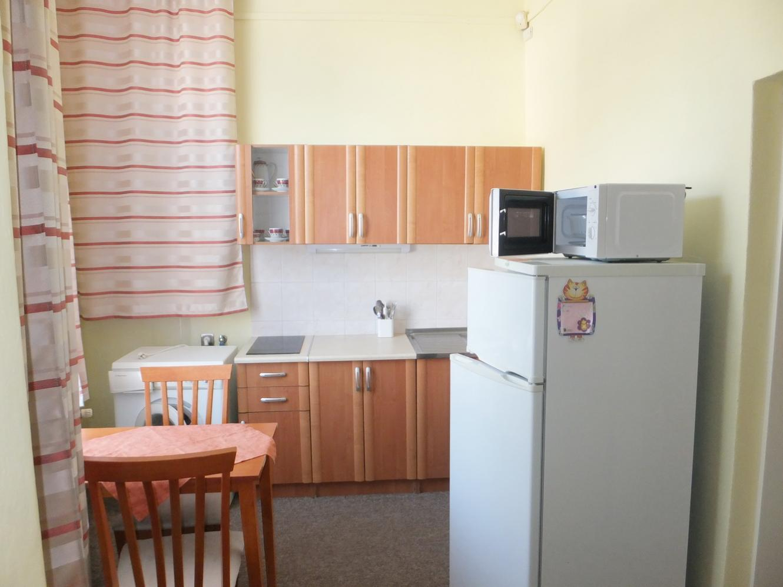 Aktuálny prenájom - 1 izb byt 38m2 v Nitre