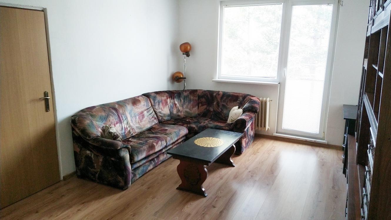 Prenájom 3-izb. byt s balkónom na ul.J.Krála v Nitre
